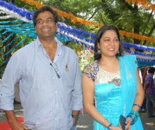Hema Actress Family Husband Parents children's Marriage Photos