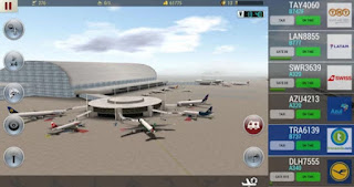 unmatched air traffic control apk mod