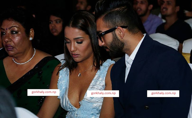 priyanka karki and ayushman