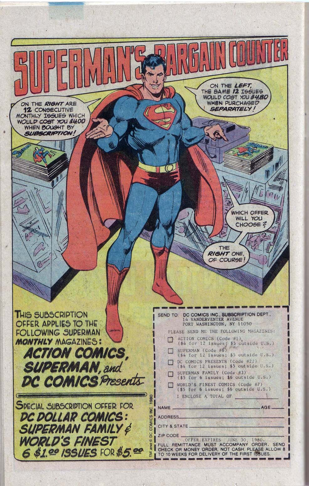 Detective Comics (1937) 491 Page 42