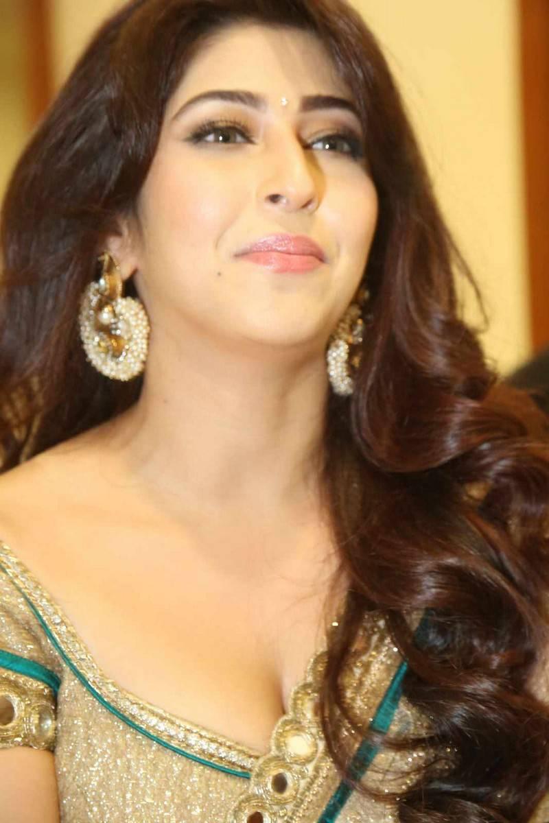 Sonarika Bhadoria Stills In Hot Yellow Saree