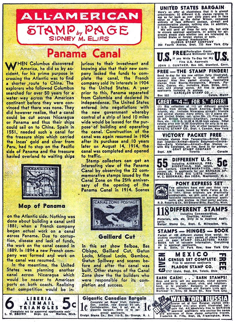 Read online All-American Comics (1939) comic -  Issue #46 - 42