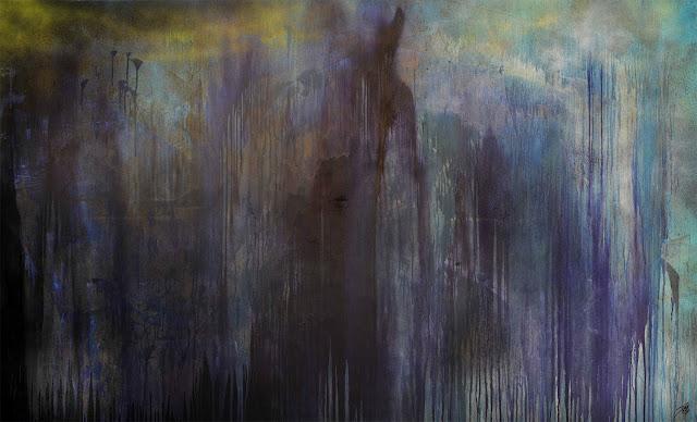 jean baptiste besançon abstraction lyrique peinture abstraite