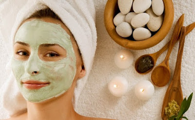 10 Masker Alami Untuk Perawatan Kulit Wajah