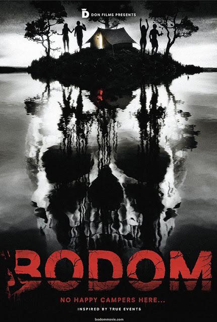 Bodom (2016) ταινιες online seires oipeirates greek subs