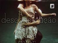Resenha - A Desconstrução de Mara Dyer - Michelle  Hodkin