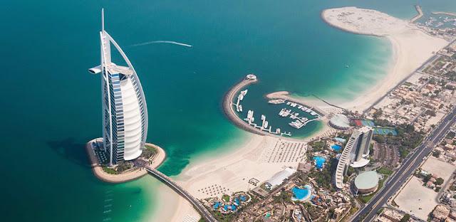 Viatge a Dubai (2015)