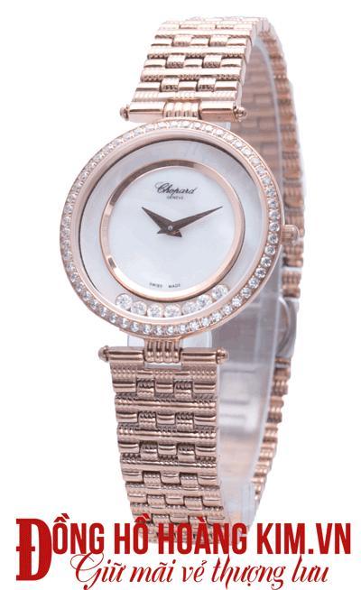 đồng hồ nữ dây thép bán chạy