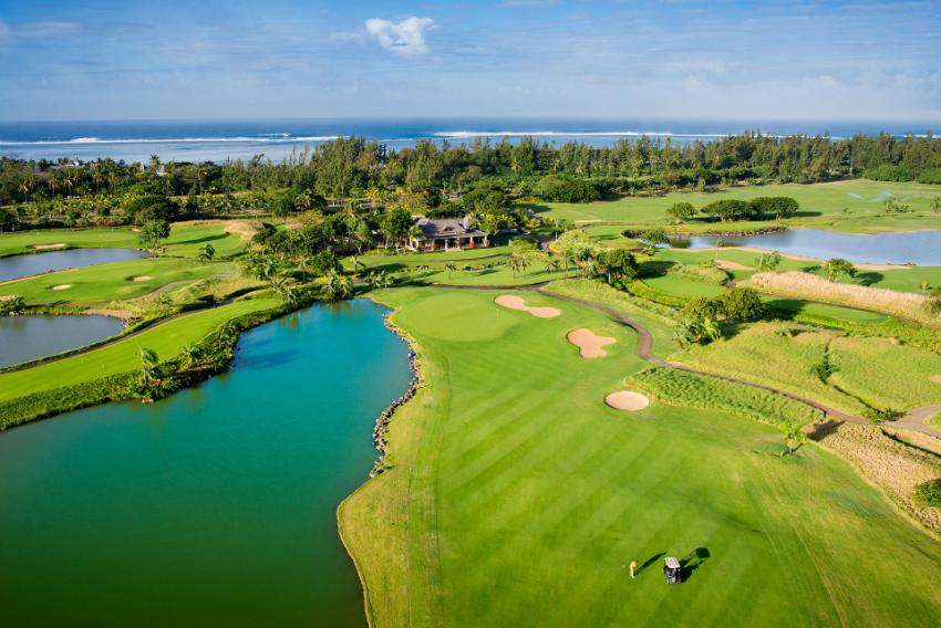 TravelStart,December,holidays,Mauritius,heritage,golf