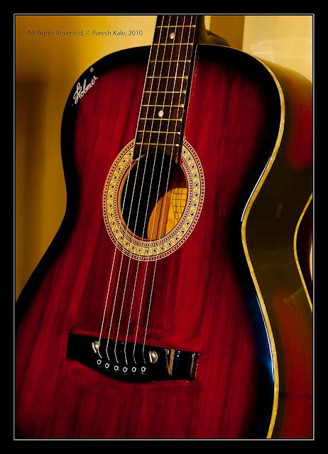 purani jeans aur guitar essay