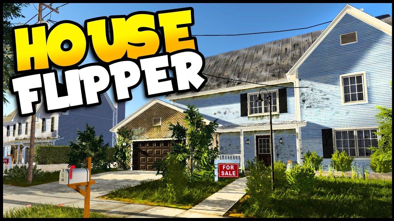 نتيجة بحث الصور عن لعبة house flipper للاندرويد مهكرة 2020