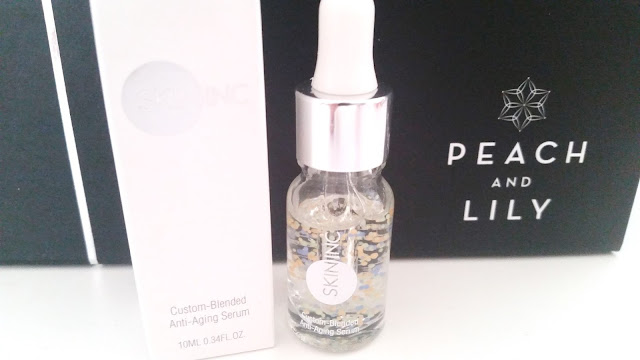 Skin Inc Custom-Blended Serums