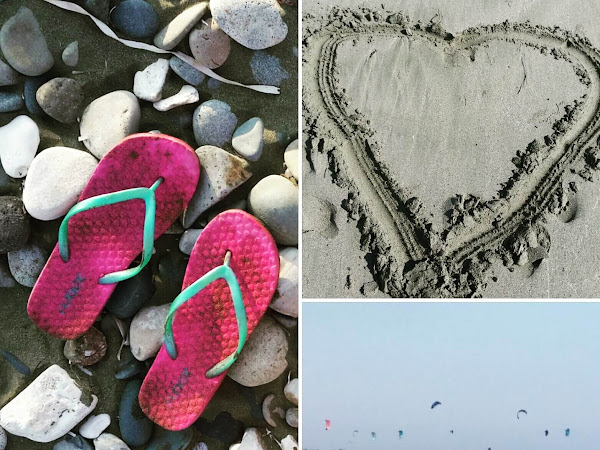 30 things I love about summer