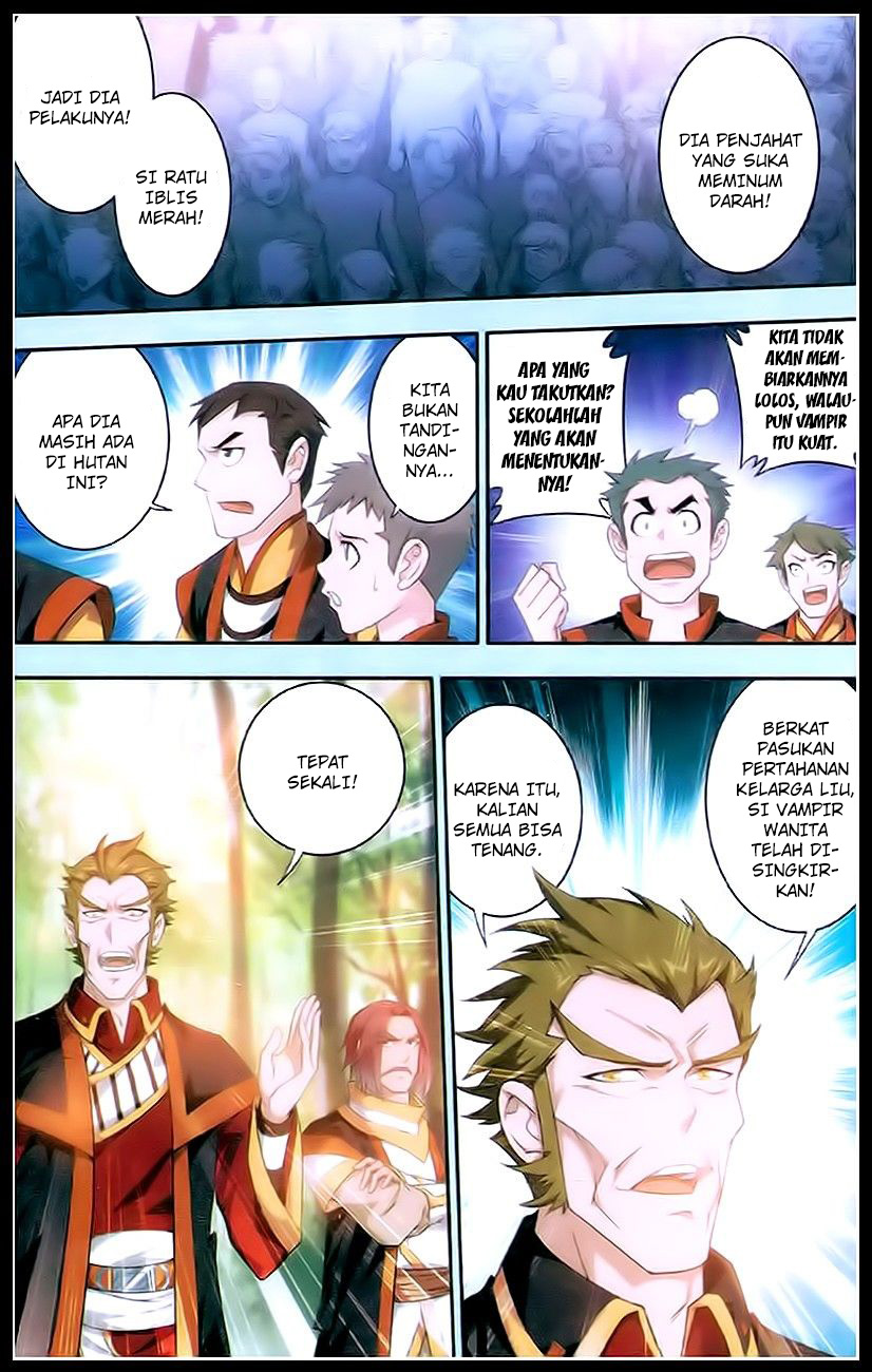 The Great Ruler Chapter 18