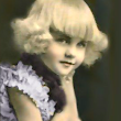 "The ""Shirley Temple of Silent Films"" Was a Prescott Girl"