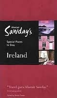 Special Places to Stay in Ireland