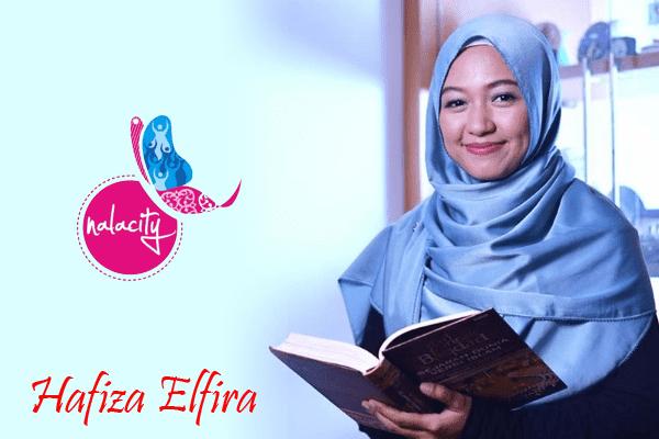 Hasil gambar untuk foto Hafiza Elfira