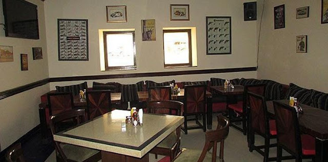 best party places in Delhi
