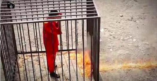Un terroriste de l'EI a raconté les coulisses de cet acte barbare