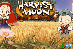 How to Play Game Harvest Moon Back to Nature on PC Laptops