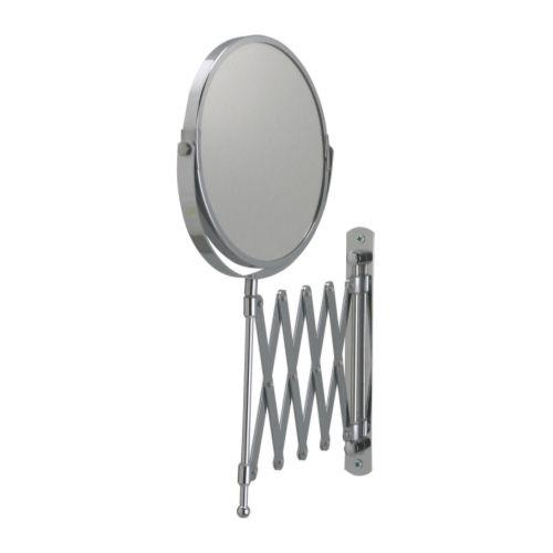 pues parece ser lo ms sencillo del mundo y es que ha partido del espejo de bao frck de ikea este que os enseo aqu abajo