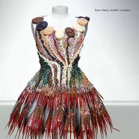 World Master Of Arts In Fashion And Textile Design Naba Nuova Accademia Di Belle Arti Milano
