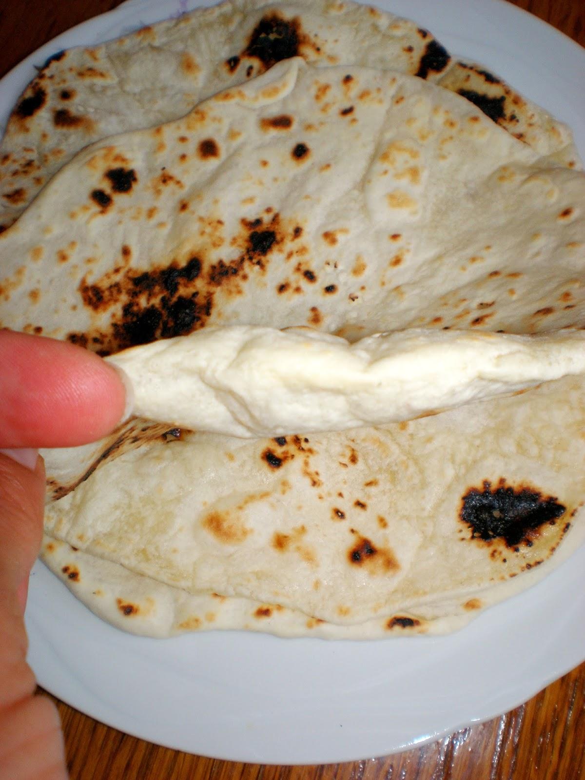 Shaorma făcută în casă