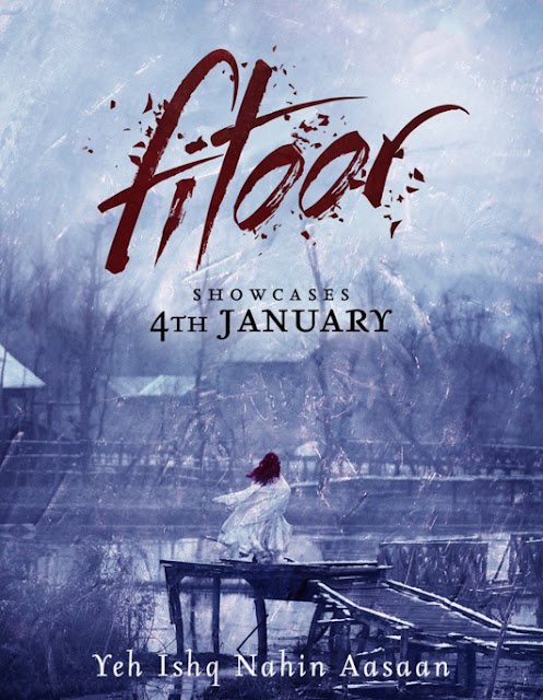 Aditya Roy Kapur, Katrina Kaif, Tabu: Fitoor (2016) - All Movie Song/Video Lyrics