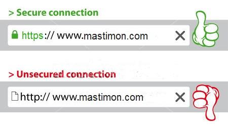 Cara memperbaiki HTTPS Gembok tidak berwarna Hijau dengan mudah