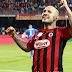 Calcio. Foggia a Brescia punito da un rigore inesistente