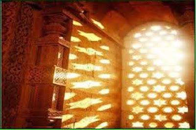 معالم للحياة في الخطاب الصوفي