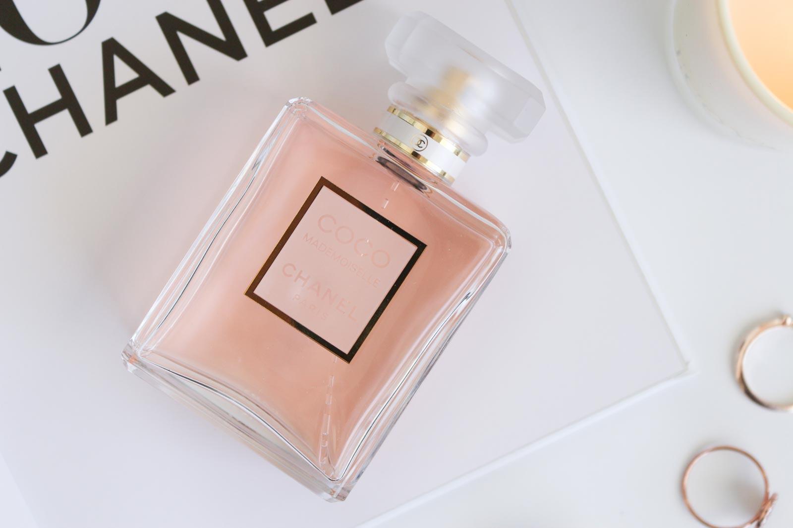 Fresh & Flirty | Chanel Coco Mademoiselle EDP | Cate Renée