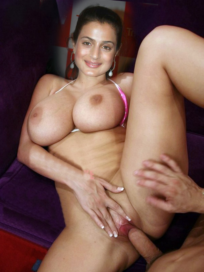 Amisha Patel Nude Ass
