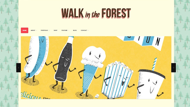 http://www.walkintheforest.com.au/
