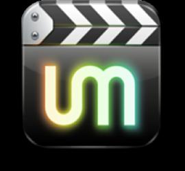مشغل الفيديو  برنامج umplayer