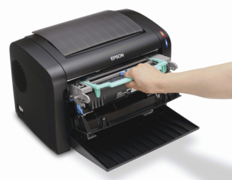 pilote imprimante epson m1200