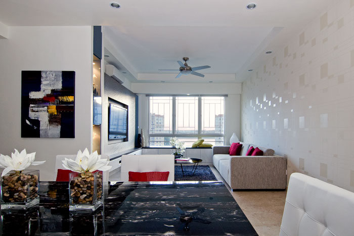 Apartment Style Interior Design