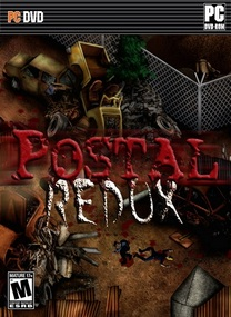 POSTAL Redux-CODEX