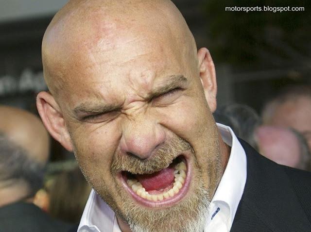 Seputar Profil Goldberg (WWF/WWE)