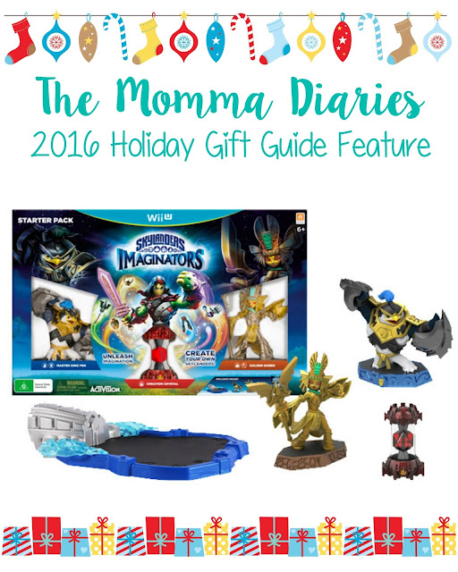 Skylanders Imaginators, Holiday Gift Guide