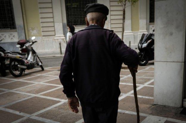 Ο πληθυσμός στην Ελλάδα μειώνεται, για πρώτη φορά μετά τον Β' Παγκόσμιο Πόλεμο