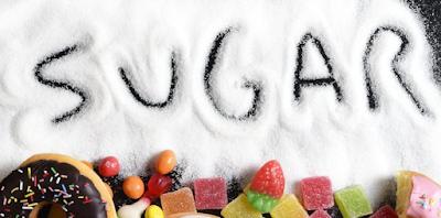 Manfaat dan Bahaya Gula Pasir Bagi Kesehatan