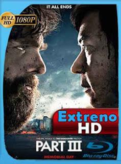 Qué pasó ayer 3 2013 HD [1080p] Latino [Mega] dizonHD