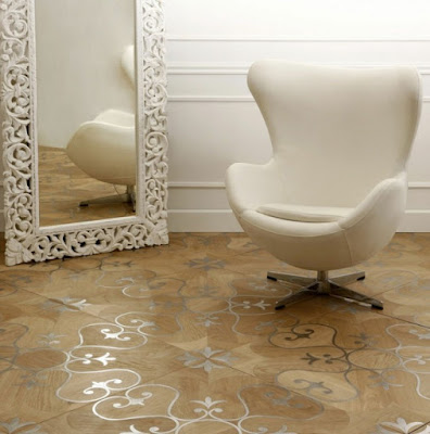 floor tile patterns with original mosaic parquet