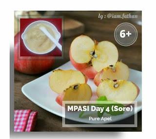 pure-apel-mpasi