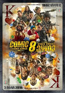 Comic 8 Part 2 | Download Film COMIC 8 Casino Kings 2015 | Watch Film COMIC 8 Casino Kings 2015 | Stream Film COMIC 8 Casino Kings 2015 HD | Sinopsis Film COMIC 8 Casino Kings 2015