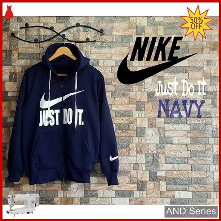 AND268 Jaket Wanita Nike Just Do It BMGShop