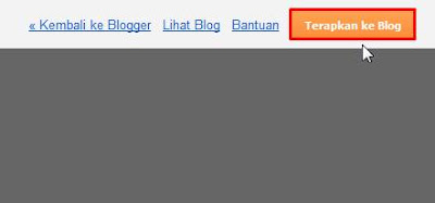Cara Membuat Menu Bar Di Blog Dengan Mudah Terbaru