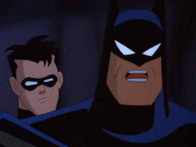 Batman and Mr. Freeze: Subzero Image 7