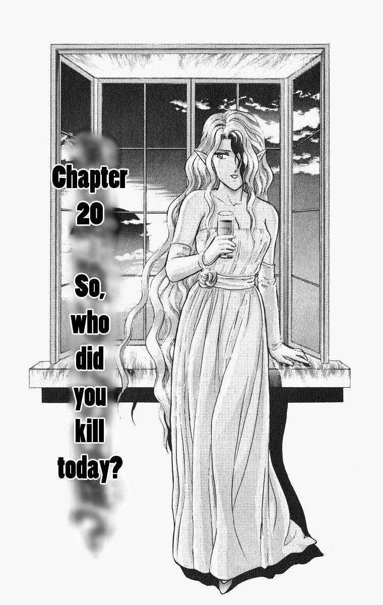 Outer Zone - Chapter 23